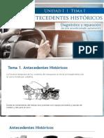 Antecedentes historicos AC
