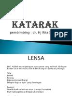 117930651 Powerpoint Katarak