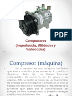 Compresores Para Refrigeracin