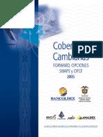 Derivados en Colombia