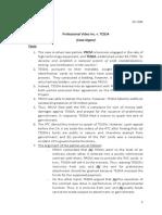 Suan Topic 5 Provi v. Tesda Digest
