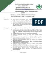 2.5.1.a. SK Penetapan Pengelola Kontrak Kerja