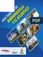 Guia Turística Barranquilla