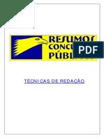Técnicas de Redação (Concurso Público).pdf