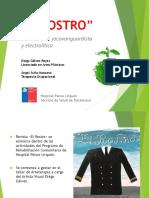 Presentación Revista El Rostro