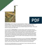 Pabrik Pelumas Di Indonesia