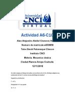 mecanica clasica tarea 2.rtf