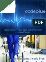 Code Blue Ppt Aljuned