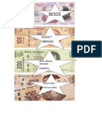 Billetes Nuevos Post