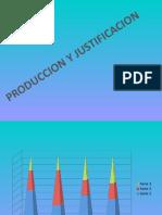 Produccion y Segmentacion