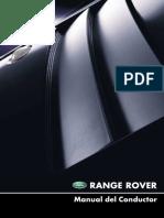 Range Rover L322 MY02 - Manual Del Conductor (598SPA)