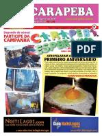 o Carapeba - edição  14