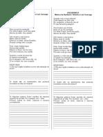 Atividades Português - Imprimir