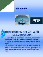 Clase 2 El Agua-2016
