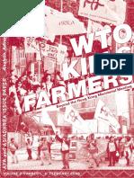 WTO Kills Farmers
