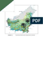 Pola Distribusi Batu Bara Dan Kelapa Sawit Di Kalimantan