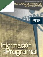 Info Pro Gp Roy Matriz