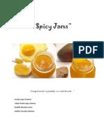 Spicy Jams