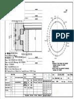 WCB 130.40.1400 Swing Circle Gear Turntable Slewing Ring Bearing