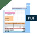 Práctica 1 - Controles de Formulario Avance