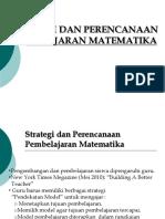 Strategi Pembelajaran 17