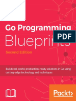 Go Programming Blueprints 2nd