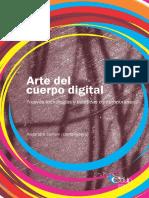 ARTE DEL CUERPO DIGITAL nuevas tec y esteticas contemporaneas.pdf