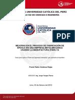 CORDOVA FRANK FABRICACION SPOOLS EMPRESA METALMECANICA MANUFACTURA ESBELTA.pdf