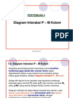 Kuliah 4 Beton2 Diagram Interaksi p e28093 m Kolom