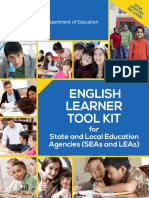 English Learner Toolkit