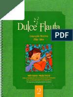 Libro Dulce Flauta II