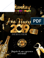 Año Nuevo 2019 Kankay