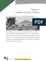 Pelajaran 2 Indahnya Al-Asma Al-Husna-1