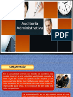 CLASE 1 Auditoria Administrativa.ppt