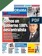 Diario Cajamarca 24-11-2018