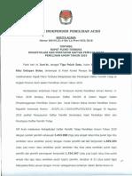 Ba Dpt Kip Aceh Pemilu 2019