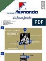 San Fernando Analisis Foda