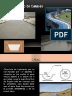 Exposicion-diseño de Canales