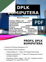 DPLK BUMIPUTERA