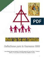 Vivir La Fe en Familia f.c 43,46,47