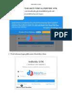 Dejarfa.com Cara Daftar Akun Verval Atribut GTK Kemdikbud