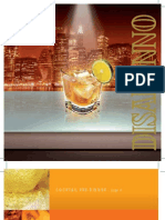DISARONNO® Cocktail Book