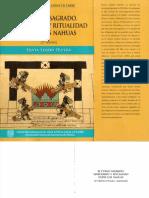 - El Fuego Sagrado - Simbolismo Y Ritualidad Entre Los Nahuas