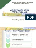 S5 Identif Proy