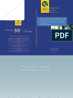 Estudio del sonsumo de la quinua en la ciudad de Potosí- Borja Raquel y Soraide David_R.M.