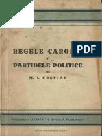 Regele Carol II si partidele  politice.pdf