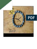 Gelang Batu Labradorite Asli, 08_77 8189_4000