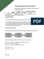 3. Pertumbuhan dan Perubahan Struktur Ekonomidocx.doc
