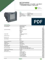 Power Meter 5560