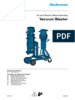 Instruction Manualual Vacuum Blasting_178941